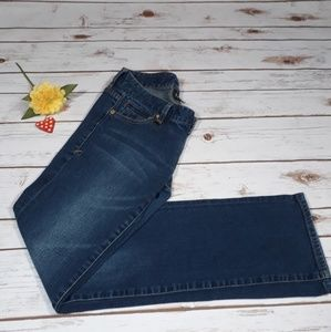 A X Armani Exchange Jewel Button 2 Short Jeans